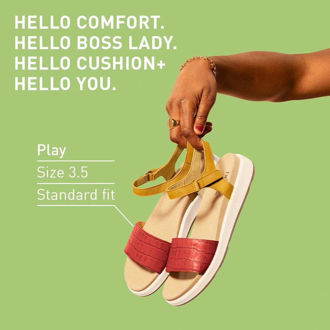 Hello Comfort - Play