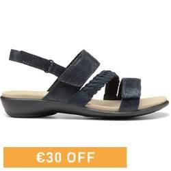 Ripple Sandals