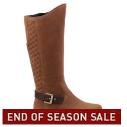 Sandringham Boots