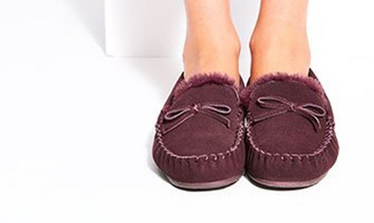 Soft, Supportive, Slippers