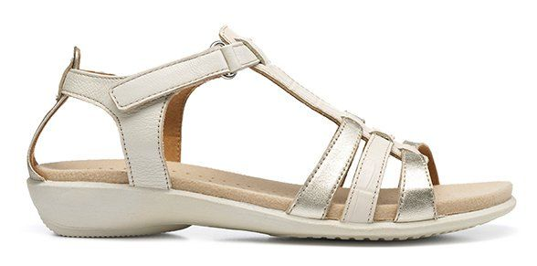 Hotter Sandals - Sol II