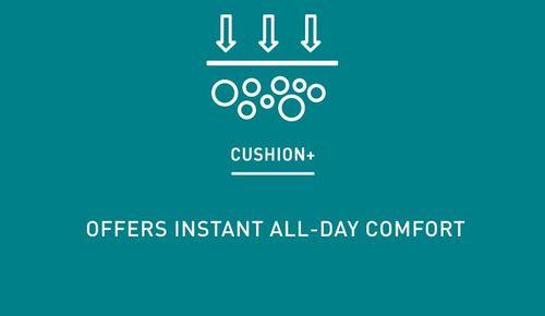 Cushion+