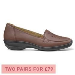 Topaz Shoes