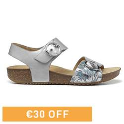 Tourist Sandals