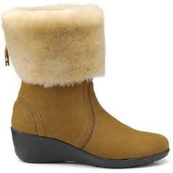 Truro Boots
