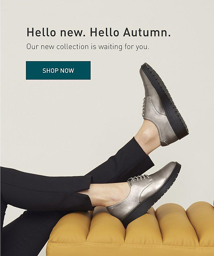 New Autumn Winter Collection