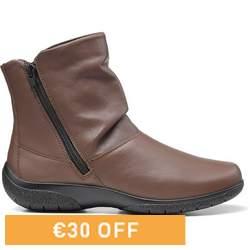 Whisper Boots