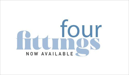 Hotter - Perfect fit - four fittings now available