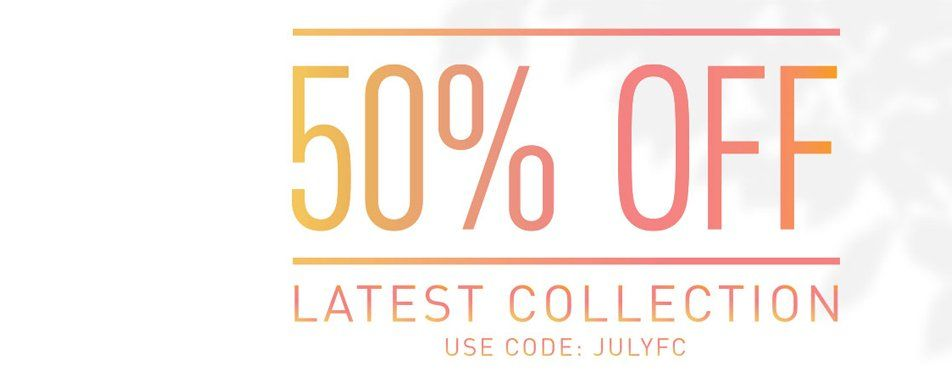 Hotter Shoes - 50% off full price with code JULYFC