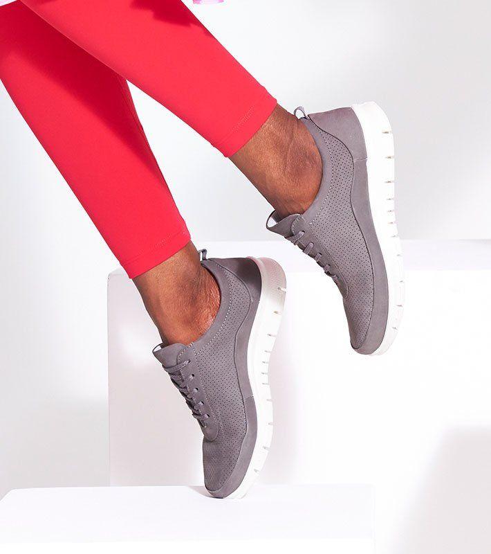 Gravity II shoes