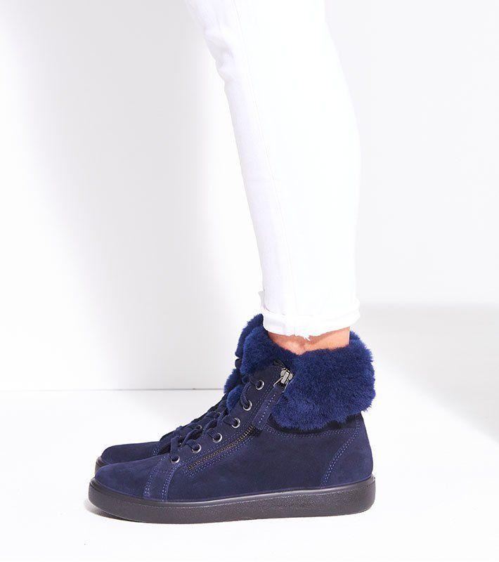 Harper shoes