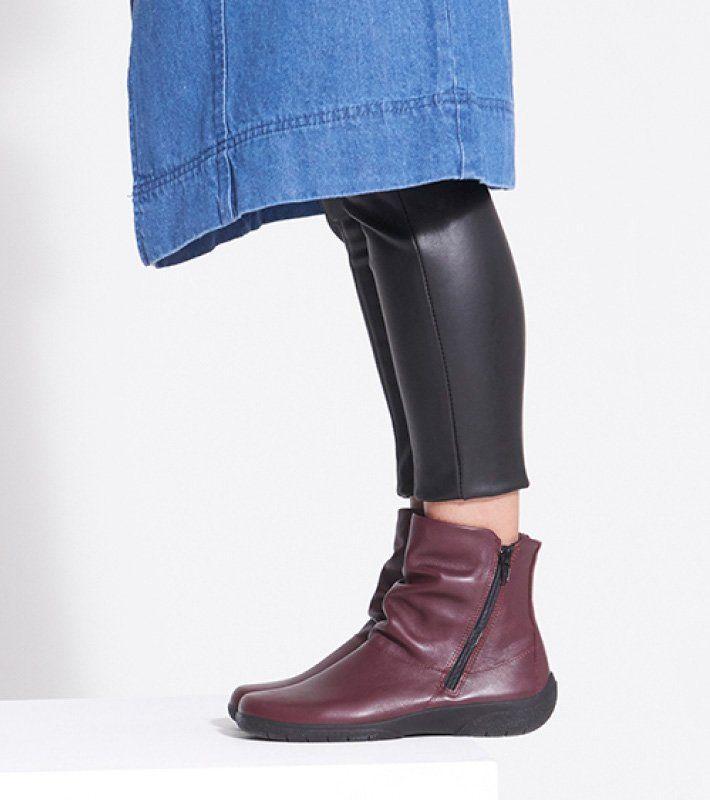 Whisper shoes
