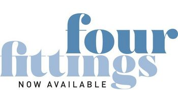 Four Fittings now available