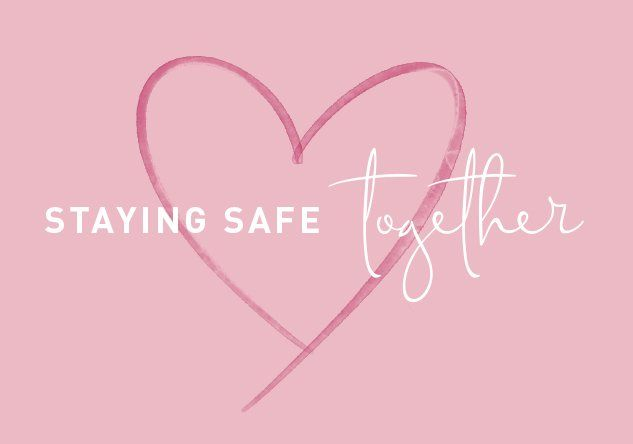 Staying safe together