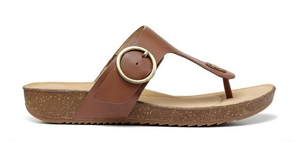 Hotter Sandal - Resort