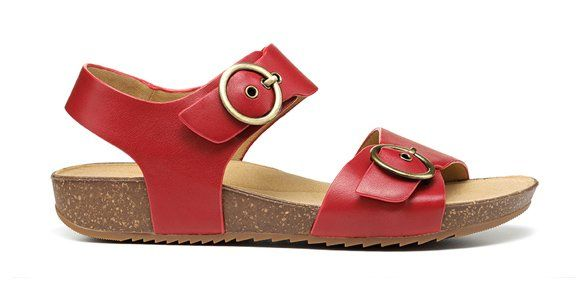 Hotter Sandals - Tourist