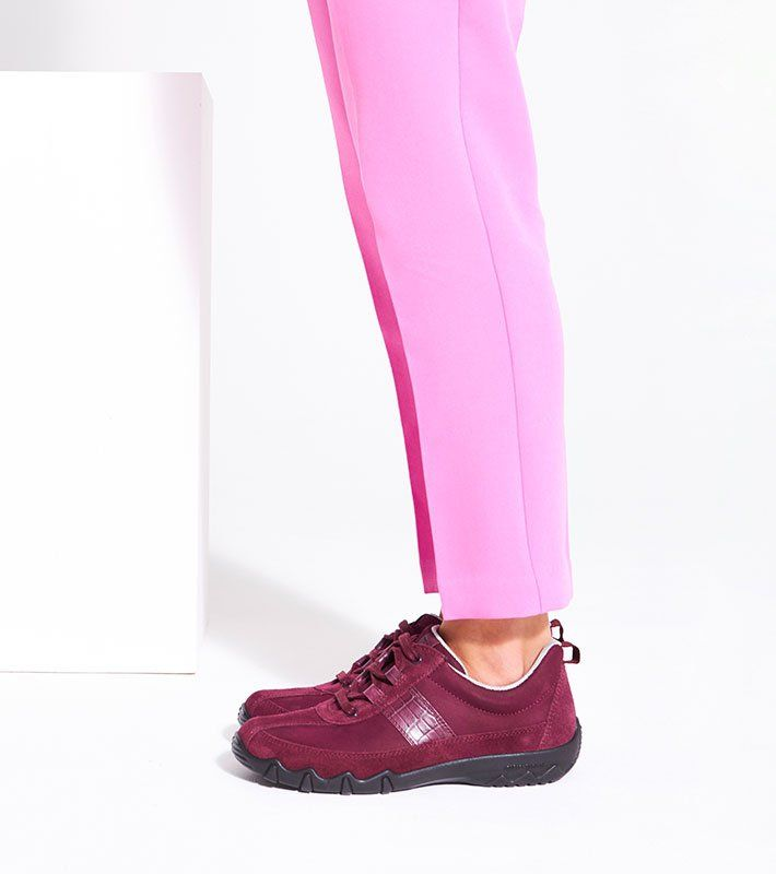 Leanne II shoes