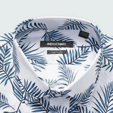 White shirt - SEAHAM Pattern Design from Seasonal Indochino Collection