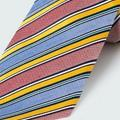 Multi tie - Striped Design from Indochino Collection