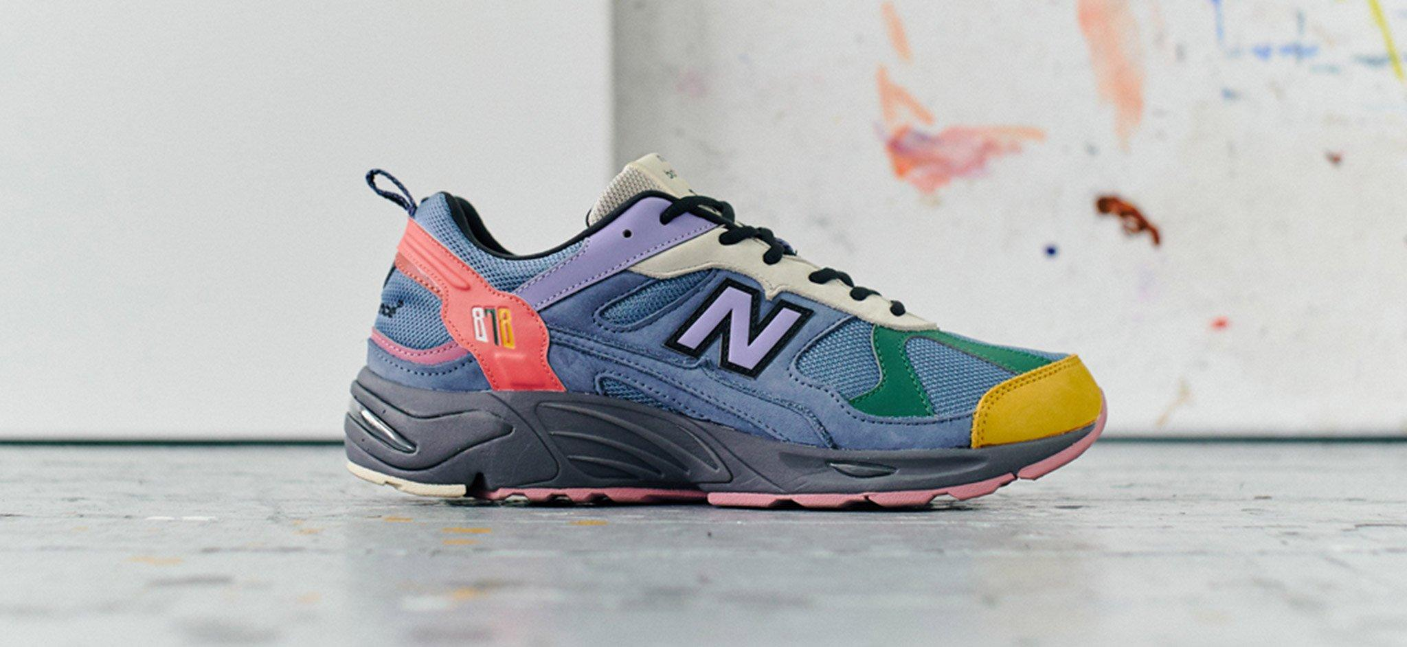 New Balance 878 - size?exclusive