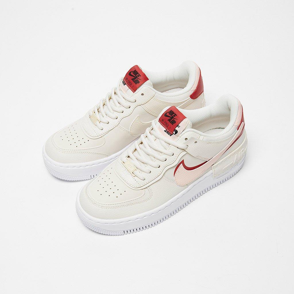 Nike Air Force 1 'Shadow'