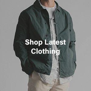 Shop Latest Clothing