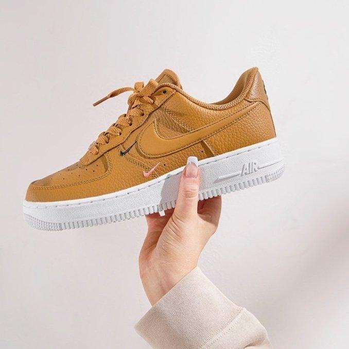 Nike Air Force 1 Essential Donna