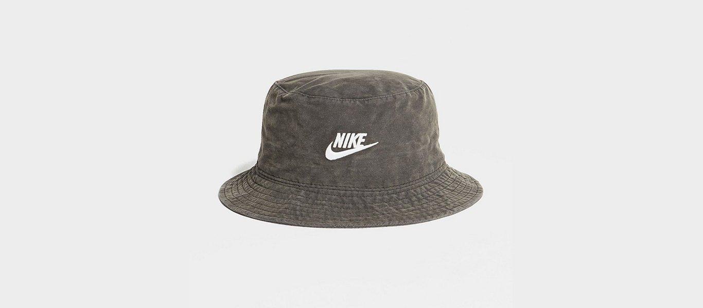 cappello da pescatore nike