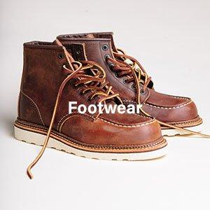 Mens Footwear