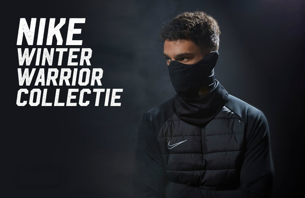 nike winter warrior