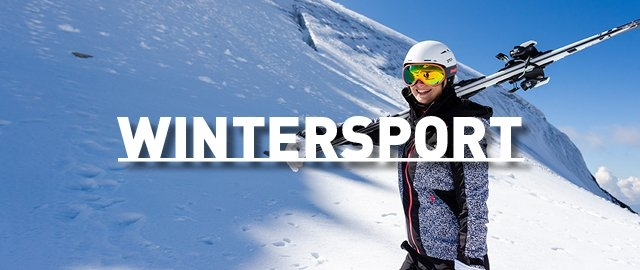 Wintersportcollectie voor dames