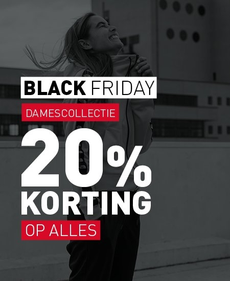 black friday dames