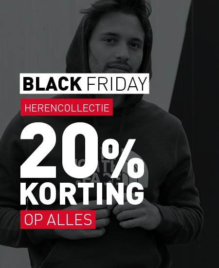 black friday heren