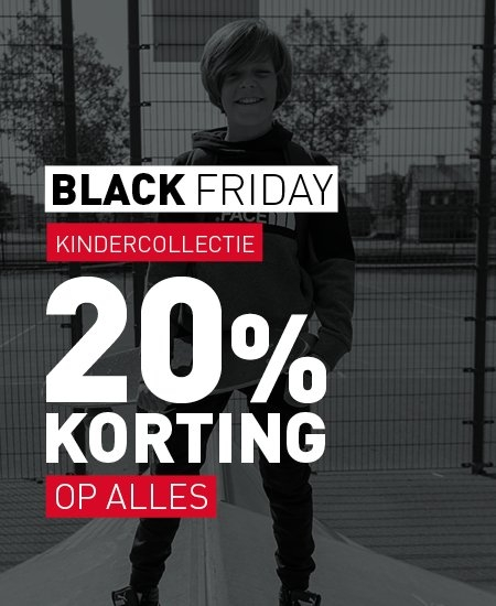black friday kinderen