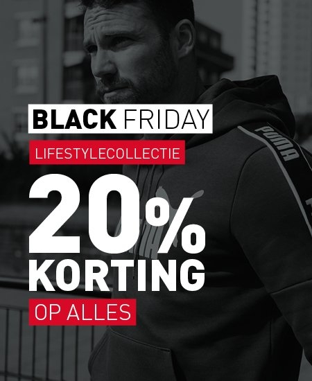black friday lifestylecollectie