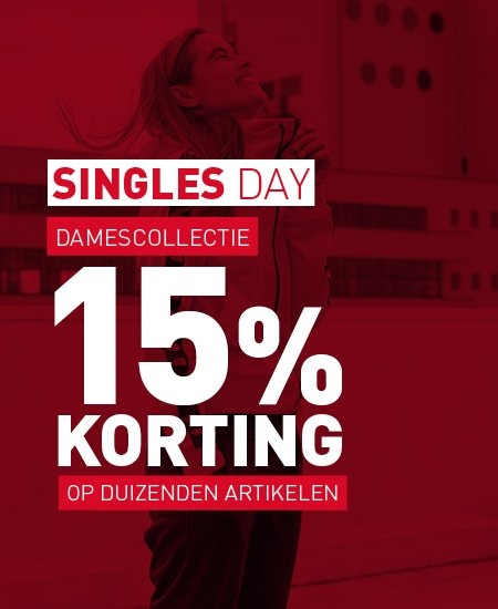 Singles Day Dames