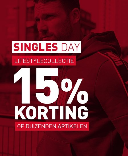 Singles Day lifestylecollectie
