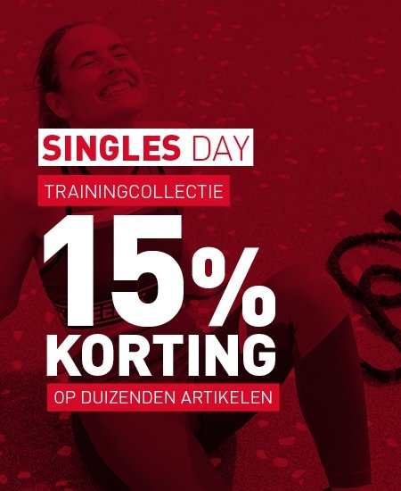 Singles Day trainingcollectie