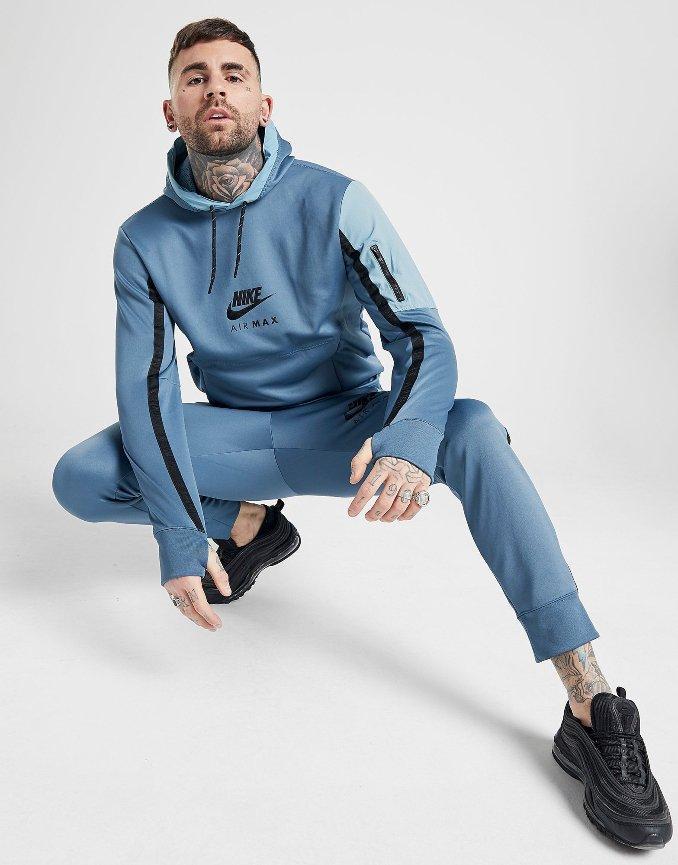 pantalón de chándal para hombre de Nike