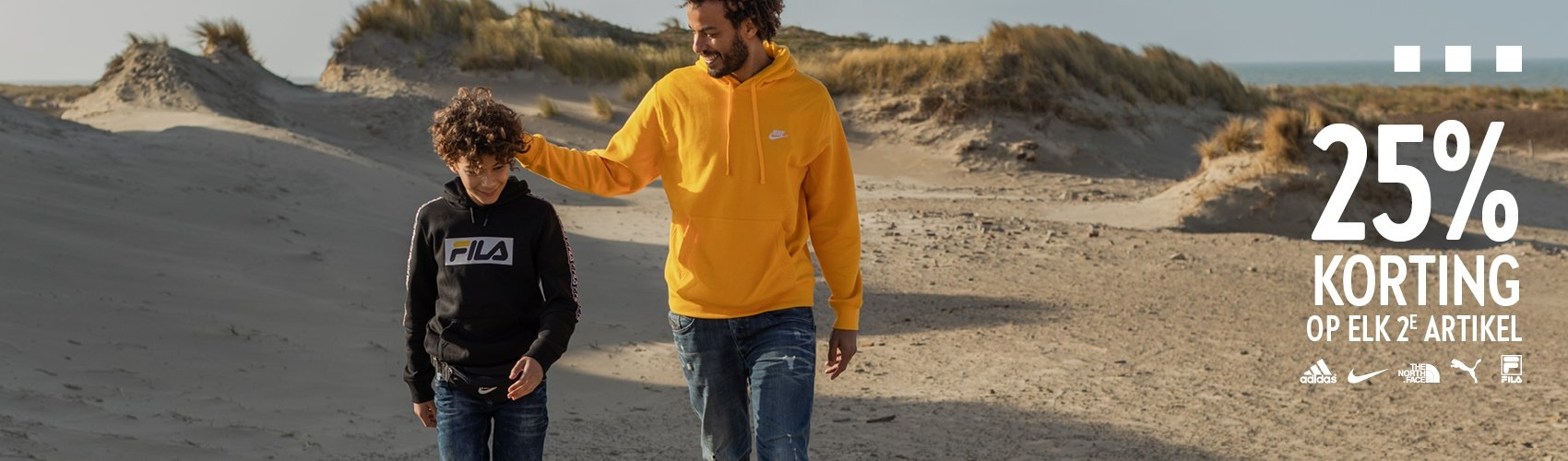 shirts en sweaters korting
