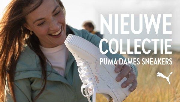 puma dames sneakers
