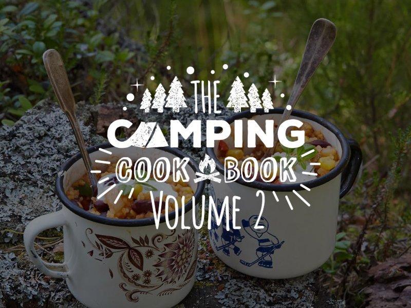 Camping Cookbook Volume 2