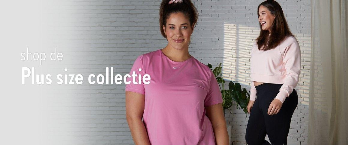 vrouw in sportkleding