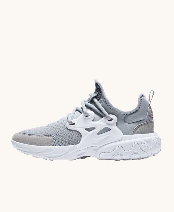 on sale 652bb 7259e Nike Presto React Junior