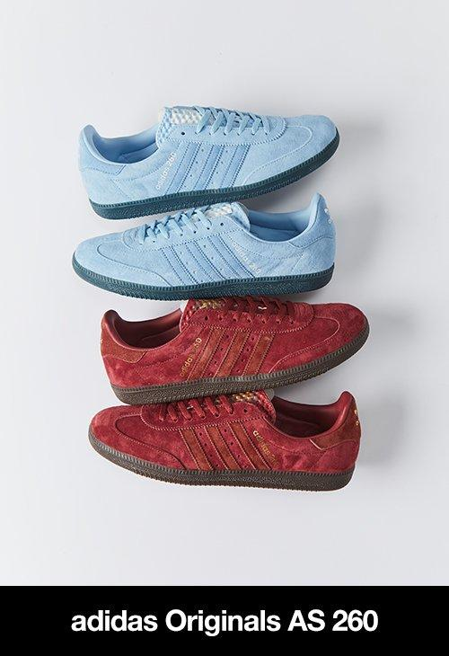 adidas Originals AS 260 - size? Exclusive