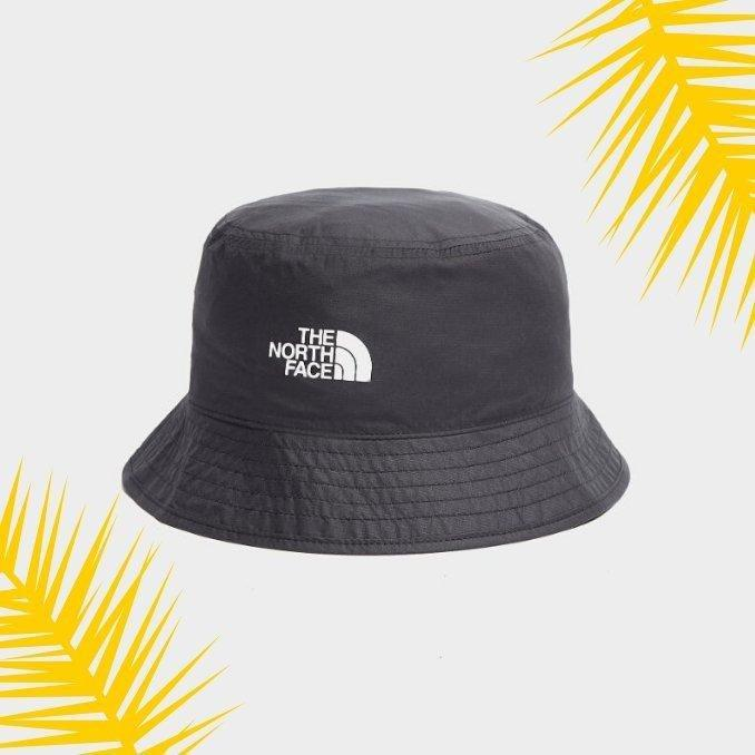 bucket hat The North Face gorro