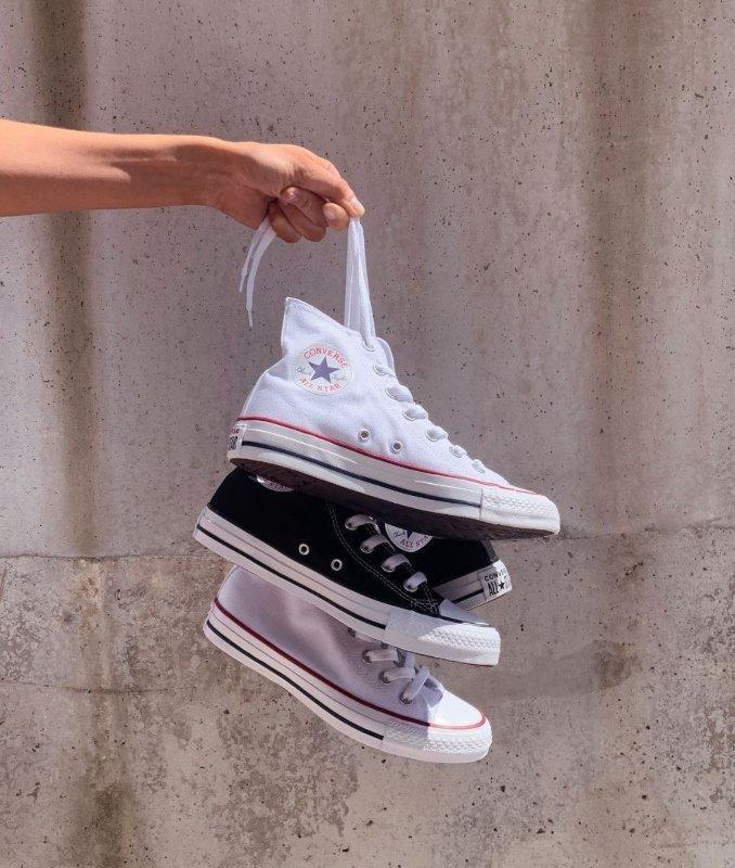 Oh querido Racionalización dormir  Consejos para atar tus sneakers con estilo | JD Blog