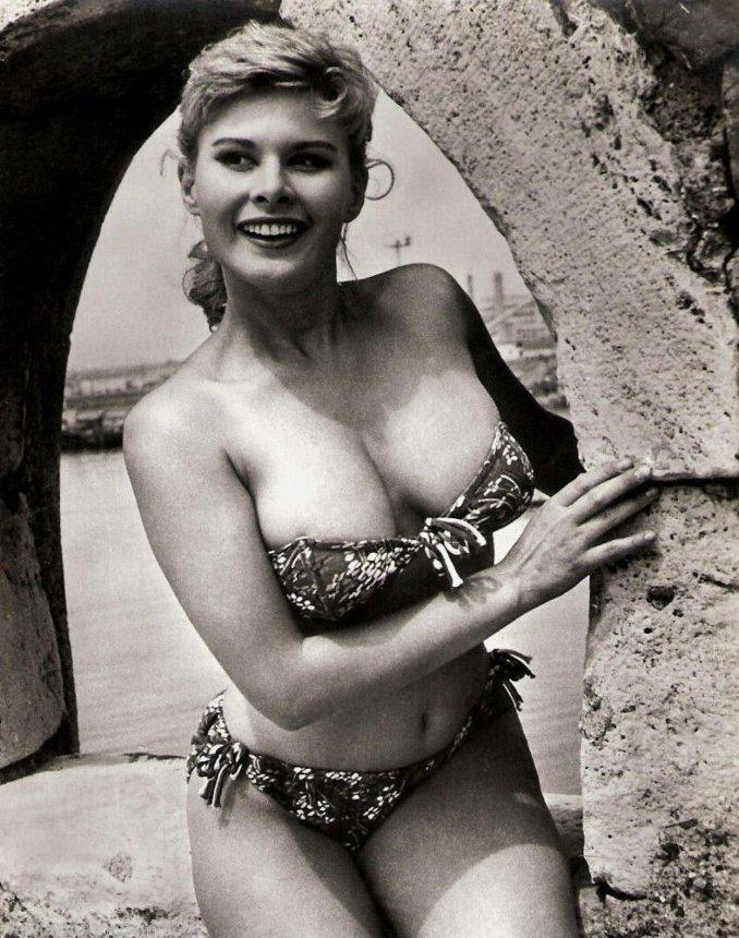 bikini história
