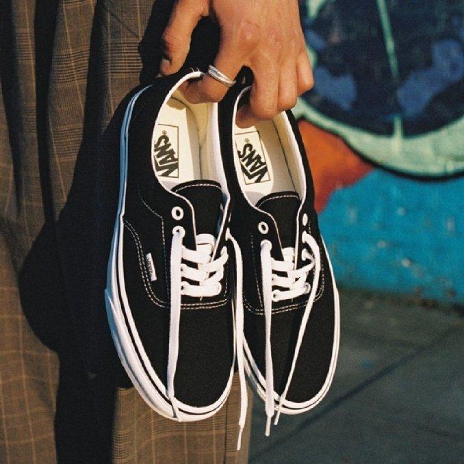Lugar de la noche Alérgico Asco  Consejos para atar tus sneakers con estilo | JD Blog
