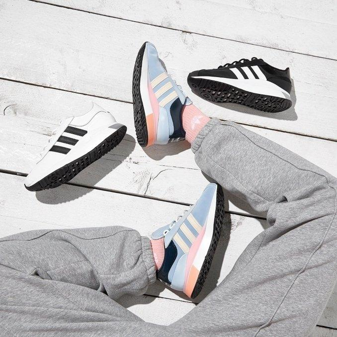 adidas Originals SL Andrige Shoefie